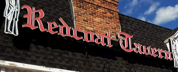 Red Coat Tavern - Royal Oak - BarsInRoyalOak.com